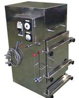 その他集塵機:BFシリーズ(SUS仕様の製作例)