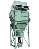 パルスジェット集塵機:BPシリーズ