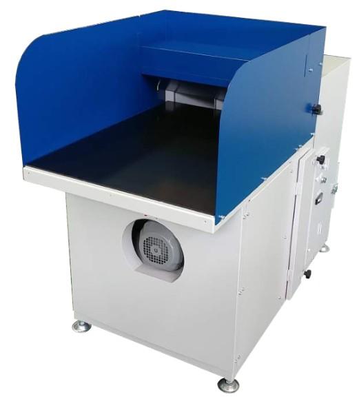 テーブル集塵装置TDF―22(テーブル式集塵機)
